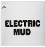 Vynil Muddy Waters - Electric Mud