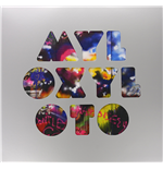 Vynil Coldplay - Mylo Xyloto