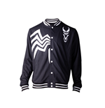 Marvel - Venom - Men's Varsity Jacket