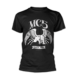 MC5 T-shirt Since 1964