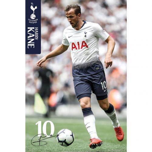 size 40 c6a82 32d3a Tottenham Hotspur Posters - Official Merchandise 2019/2020