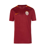 2018-2019 Galatasaray Nike Pre-Match Training Shirt (Red)