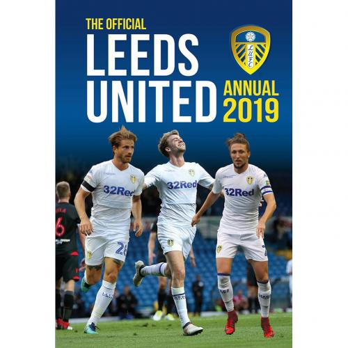 Leeds United F.C. Annual 2019