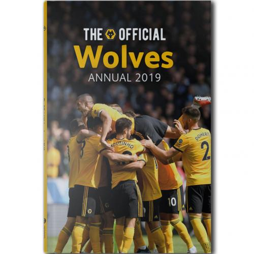 Wolverhampton Wanderers F.C. Annual 2019