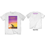 Queen Men's Tee: Bohemian Rhapsody (Back Print)