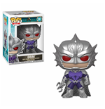 Aquaman Movie POP! Movies Vinyl Figure Orm 9 cm