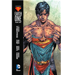 DC Comics Comic Book Superman Earth One Vol. 03 by J. Michael Straczynski english