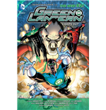 DC Comics Comic Book Green Lantern Lights Out (The New 52) by Robert Venditti english
