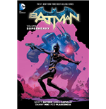 DC Comics Comic Book Batman Vol. 8 Superheavy by Scott Snyder english