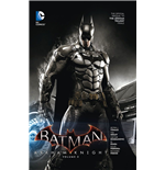 DC Comics Comic Book Batman Arkham Knight Vol. 3 by Peter Tomasi english