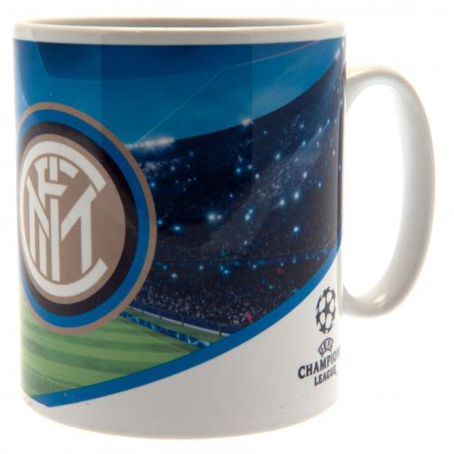 F.C. Inter Milan Champions League Mug