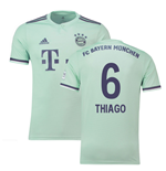 2018-19 Bayern Munich Away Shirt (Thiago 6)