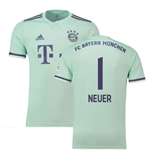 2018-19 Bayern Munich Away Shirt (Neuer 1) - Kids