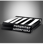Juventus FC Playstation accessories 320629
