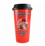 Street Fighter Travel mug 320747
