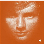Vynil Ed Sheeran - Plus Sign (Colv)