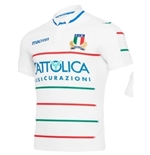 Italy Rugby 2018/19 Shirt 321214