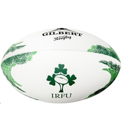Ireland Rugby Rugby Ball 321220