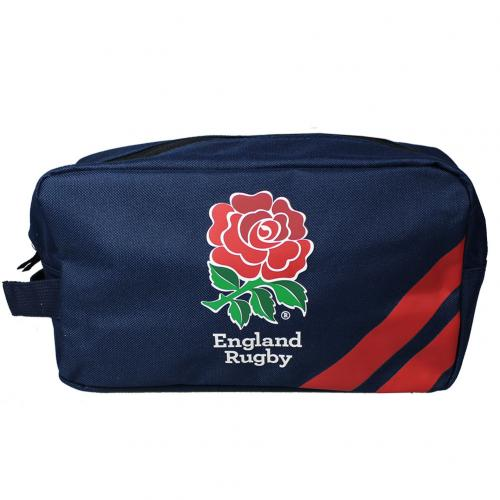 England R.F.U. Wash Bag