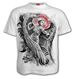 Angel Despair - T-Shirt White