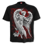 Angel Despair - T-Shirt Black
