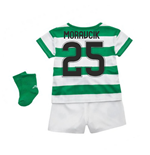 2018-2019 Celtic Home Baby Kit (Moravcik 25)