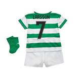 2018-2019 Celtic Home Baby Kit (Larsson 7)