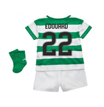 2018-2019 Celtic Home Baby Kit (Edouard 22)
