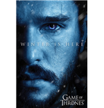 Game of Thrones Poster 322003