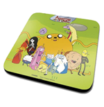 Adventure Time Coaster 322053