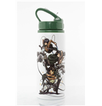 Attack on Titan Drinks Bottle 322071
