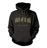 Sick Of It All Sweatshirt Panther