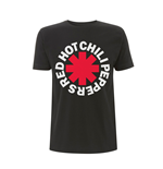 Red Hot Chili Peppers T-shirt Classic Asterisk