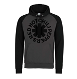 Red Hot Chili Peppers Sweatshirt Black Asterisk
