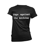 Rage Against The Machine T-shirt Molotov