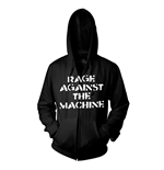 Rage Against The Machine Sweatshirt Large Fist