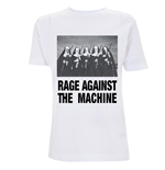 Rage Against The Machine T-shirt Nuns And Guns