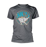 MC5 T-shirt White Panther