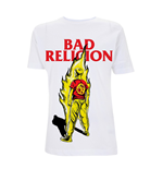 Bad Religion T-shirt Boy On Fire