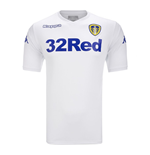 2018-2019 Leeds United Kappa Home Football Shirt