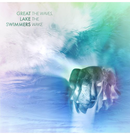 Vynil Great Lake Swimmers - Waves The Wake