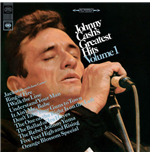 Vynil Johnny Cash - Johnny Cash'S Greatest Hits