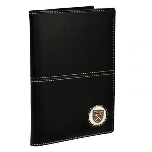 West Ham United F.C. Executive Scorecard Holder