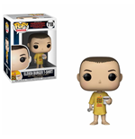 Stranger Things POP! TV Vinyl Figure Eleven in Burger Tee 9 cm