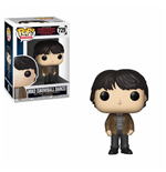 Stranger Things POP! TV Vinyl Figure Mike at Dance 9 cm