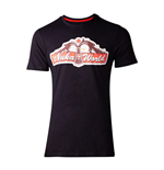 Fallout T-Shirt Nuka World