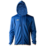 Fallout 76 Hooded Sweater Vault 76 TeQ