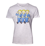 Fallout T-Shirt Three Vault Boys
