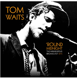 Vynil Tom Waits - Best Of 'Round Midnight Minneapolis Live 1975-