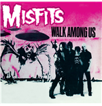 Vynil Misfits - Walk Among Us